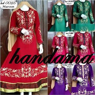 Store Baju Blouse Murah Cantik