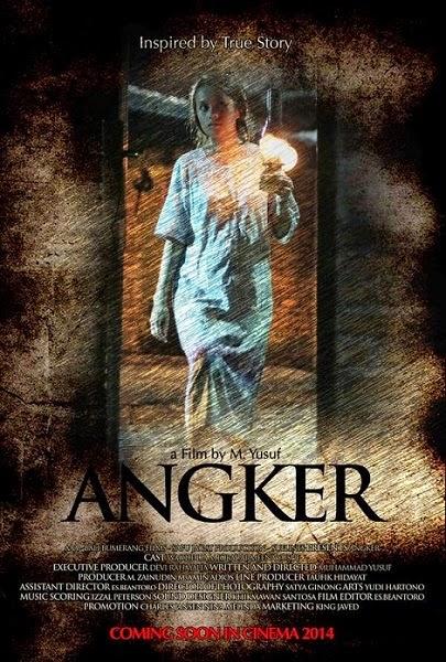 Film Angker 2014 di Bioskop