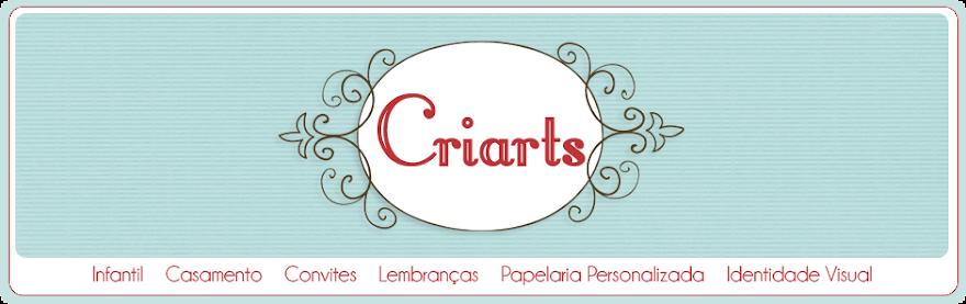 Criarts Personalizações