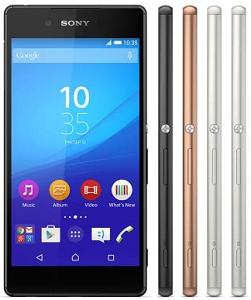 harga HP Sony Xperia Z3 Plus terbaru