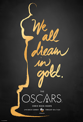 88th oscars logo