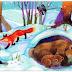 """Животные зимой (ч.2). ДЭ """"Времена Года"""""""