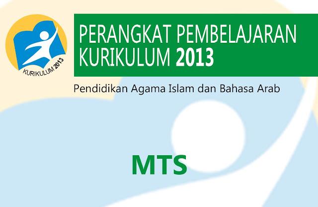 RPP Kurikulum Nasional MTs Sejarah Kebudayaan Islam (SKI) Kelas 7