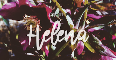 Sincerely Helena
