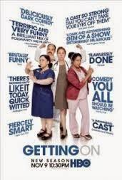 Getting On (2013) Temporada 2