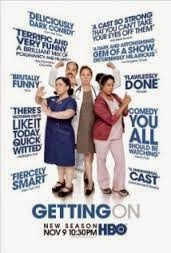 Getting On Temporada 2 audio latino