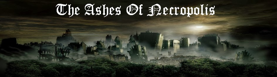 ashes of necropolis