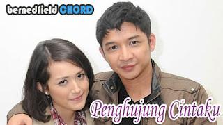 Lirik dan Chord(Kunci Gitar) Pasha(Ungu) feat. Adelia ~ Penghujung Cintaku