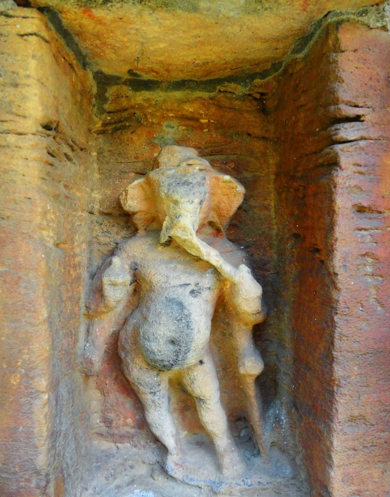 tempio delle Yogini