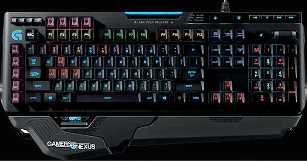 tastiere meccaniche layout ita gaming