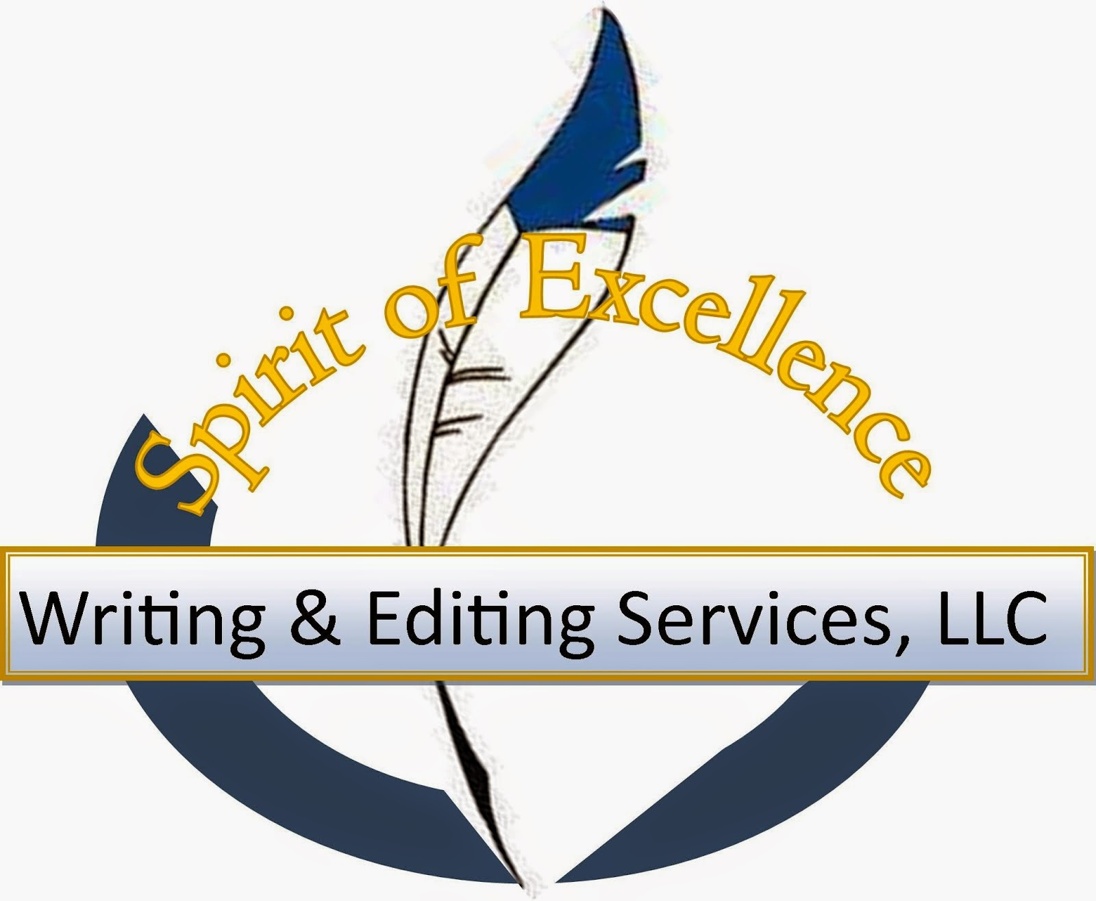 Spirit of Excellence Writing & Editing Services, LLC