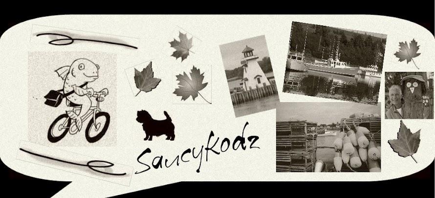 SaucyKod