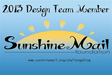Join the Sunshine Mail Foundation!!