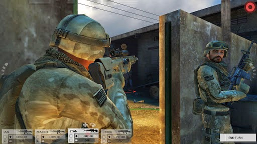 ARMA TACTICS full apk