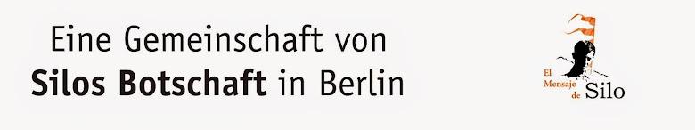 Eine Gemeinschaft von Silos Botschaft in Berlin