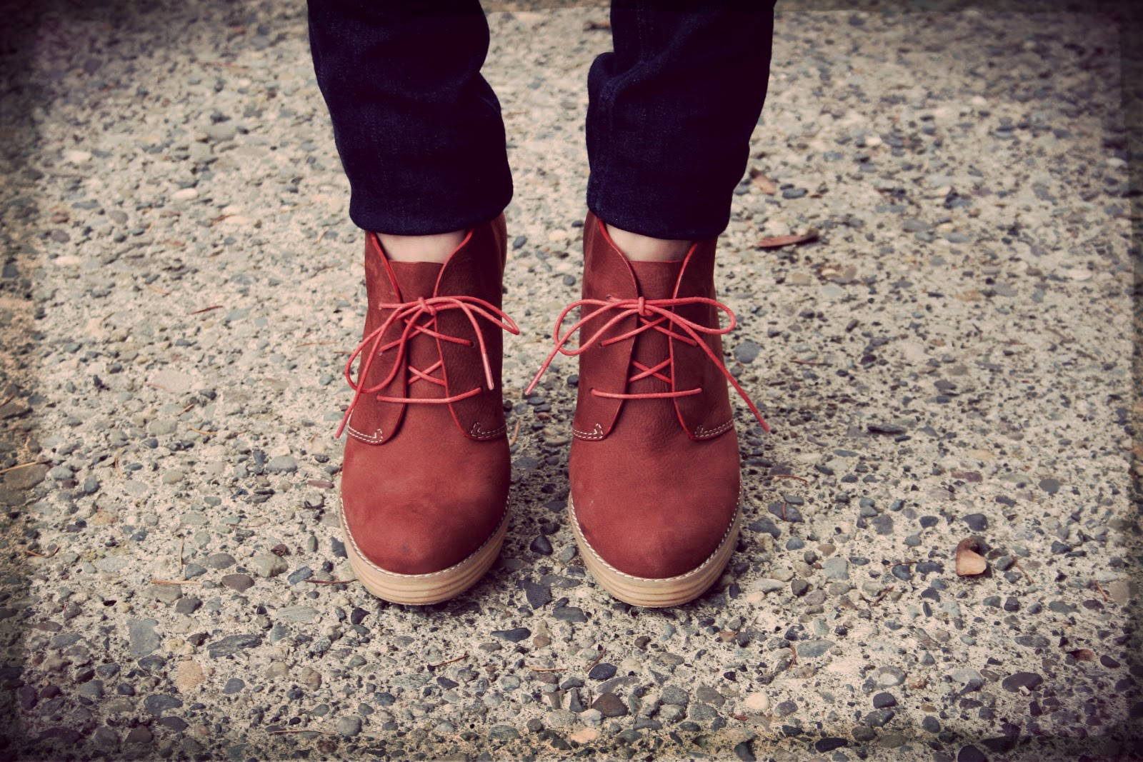 Eastsider Diaries, Booties, Cole Haan