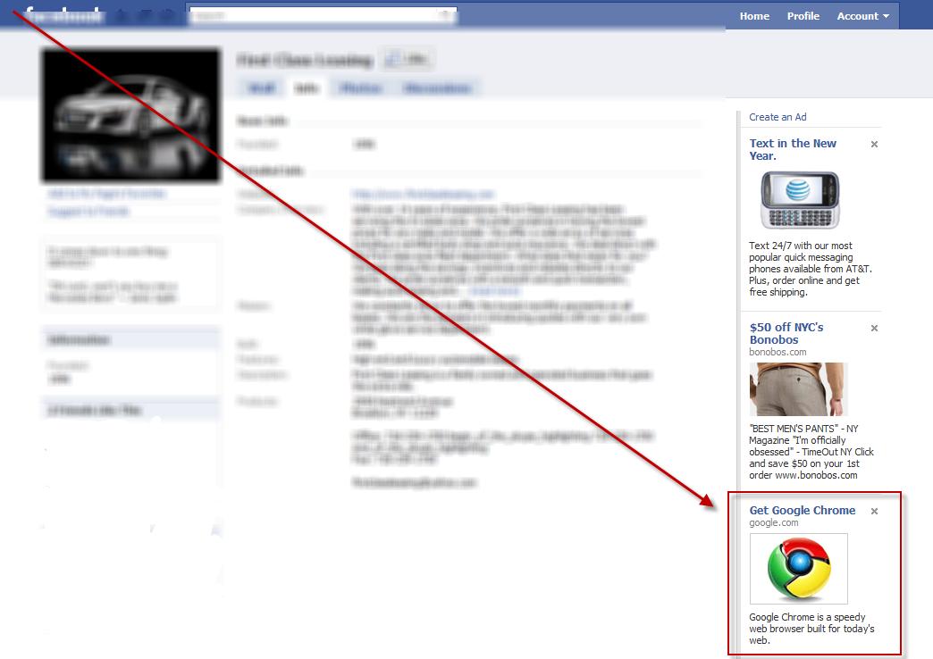 kako zaraditi novac na internetu pomoću Facebook