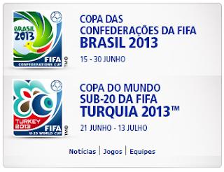 Só coincidência? Além do Brasil, FIFA fará campeonato na Turquia; ambos com protestos revolucionários