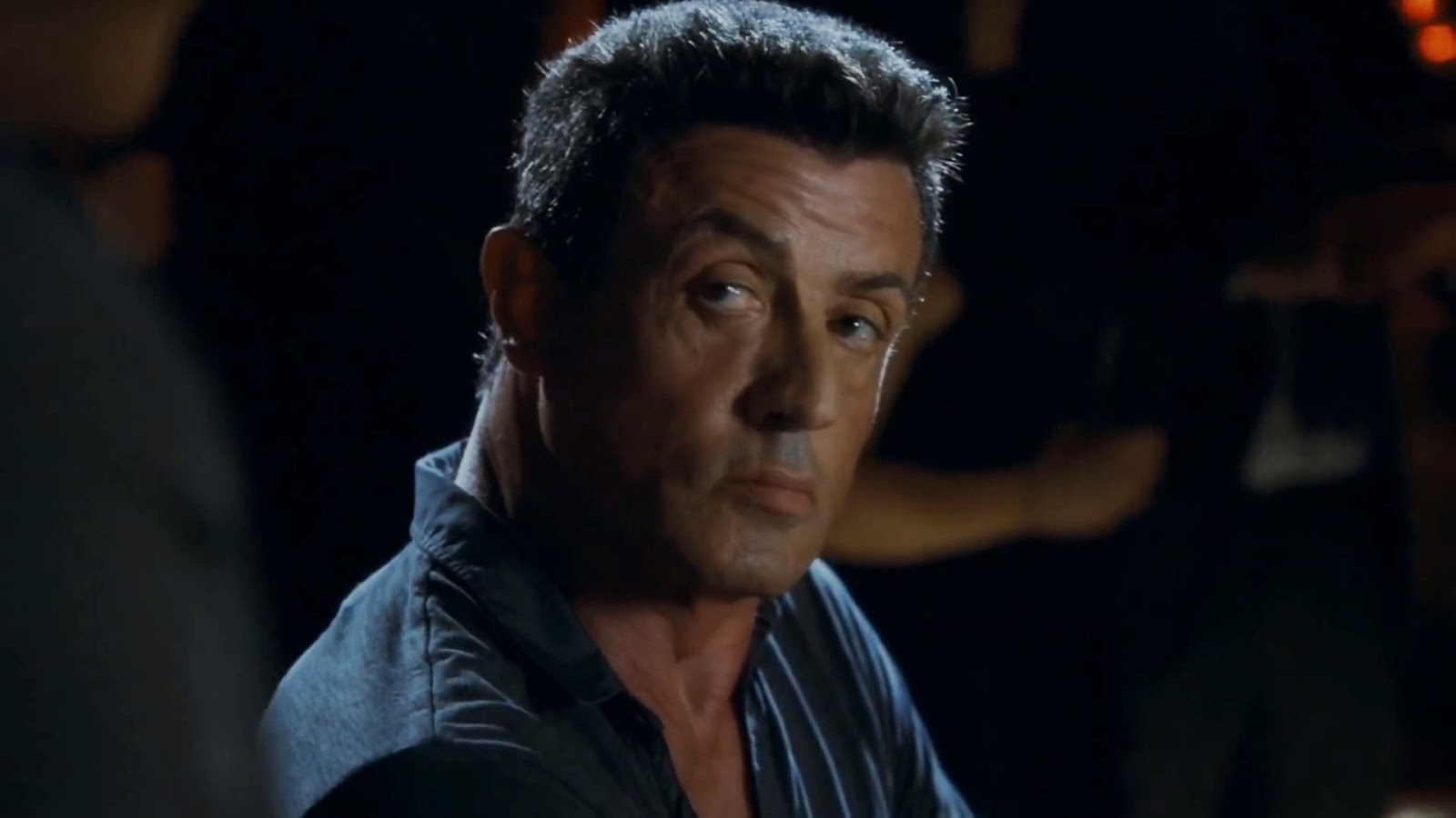 Bullet to the head - Sylvester Stallone