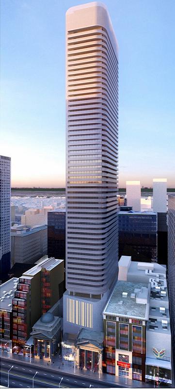 Greater Toronto Area Real Estate News New Condo
