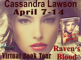 Raven's Blood by Cassandra Lawson
