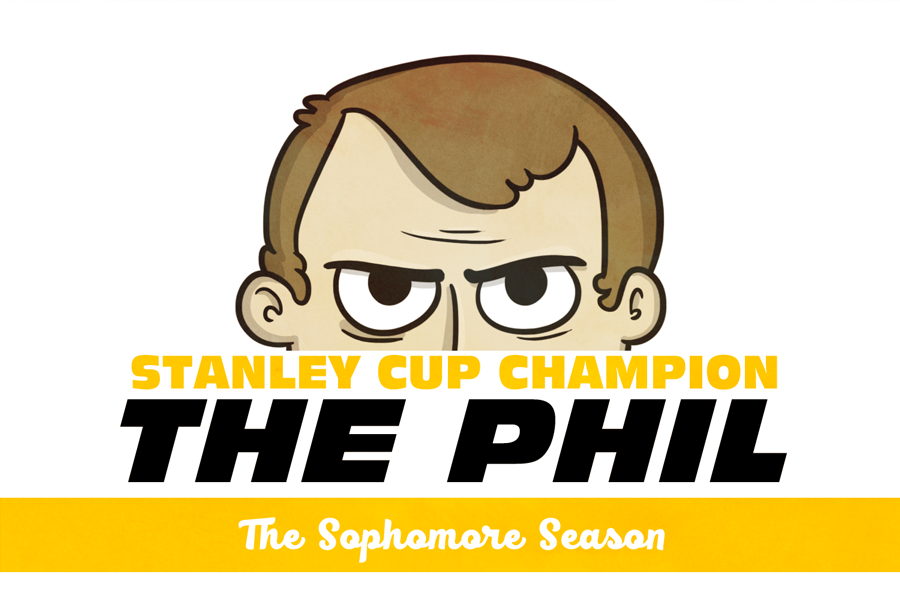The Phil! Now featured on PI!
