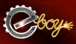 Eboy Final Episode April 13 2012 Replay