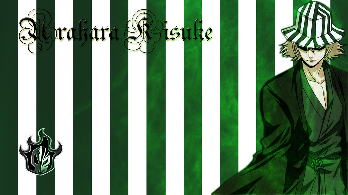 bleach wallpapers 1366x768