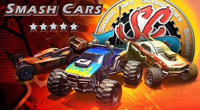 Smash Cars v1.0 multi2 cracked-THETA