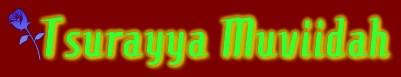 tsurayya