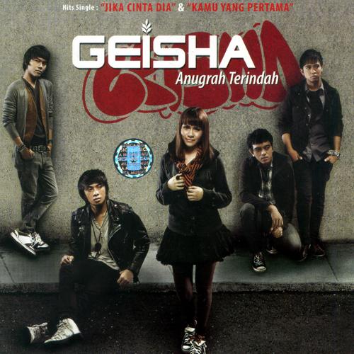 MG Blog: Chord Gitar Dan Lirik Lagu Geisha
