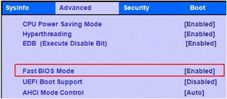 Cara Mengatasi Flashdisk Yang Tidak Detek Pada BIOS Samsung