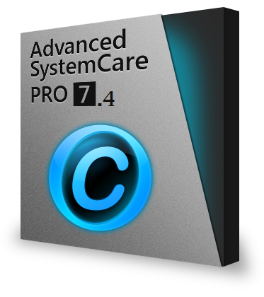 Advanced SystemCare 7.4