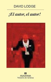 Colm Tóibín, Brooklyn / El sur / The Master. Retrato del novelista adulto El+autor