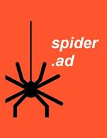 Tudo sobre o Spider.AD - Ganhe dinheiro com o seu Site ou Blog Cadastre-se GRATUITAMENTE no Spider.AD!