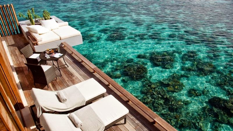 Park Hyatt Maldives Hadahaa Introduces 'Babymoon' Package