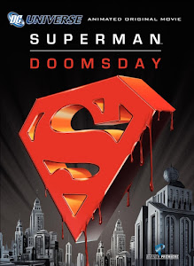 Superman/Doomsday Poster