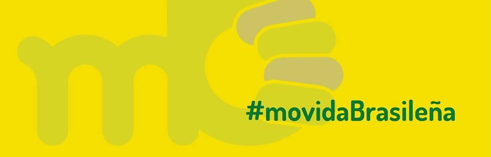 Movida Brasileña