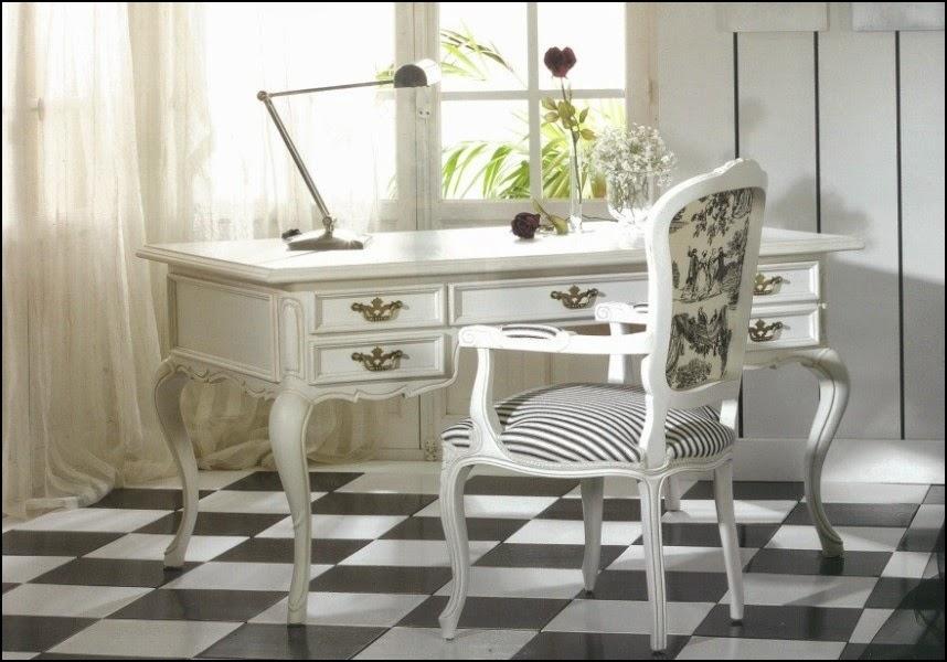 Blog de mbar muebles la vuelta al trabajo y al cole en - Mesas de escritorio antiguas ...