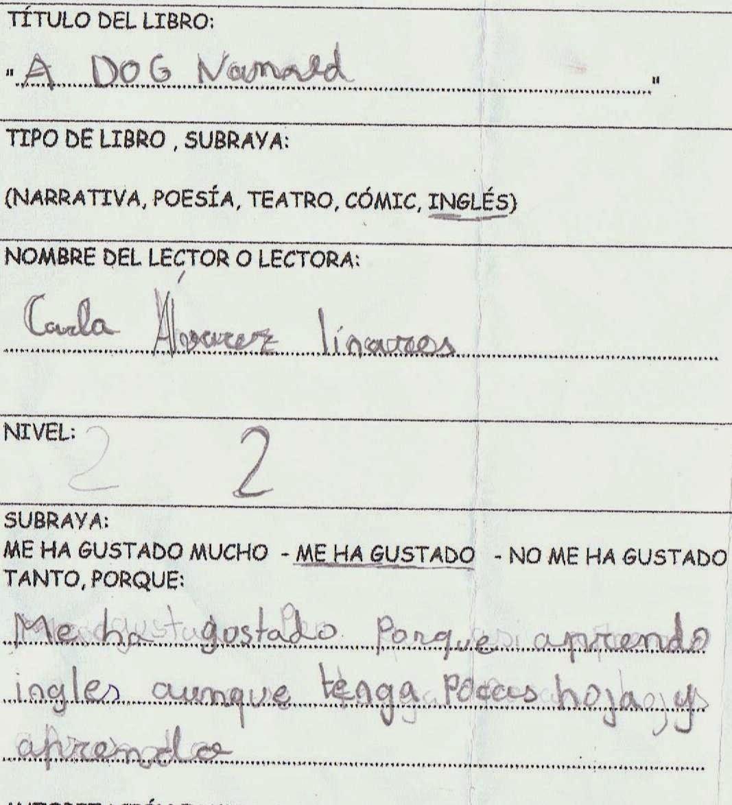LA MALETA VIAJÓ POR CASA DE