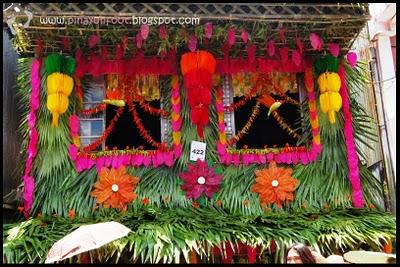 Pahiyas Festiv al of Lucban, Quezon - May 15