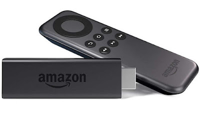 Smart Stick Gadgets - Amazon TV Stick