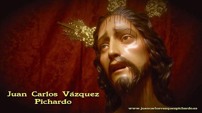 JUAN CARLOS VAZQUEZ PICHARDO