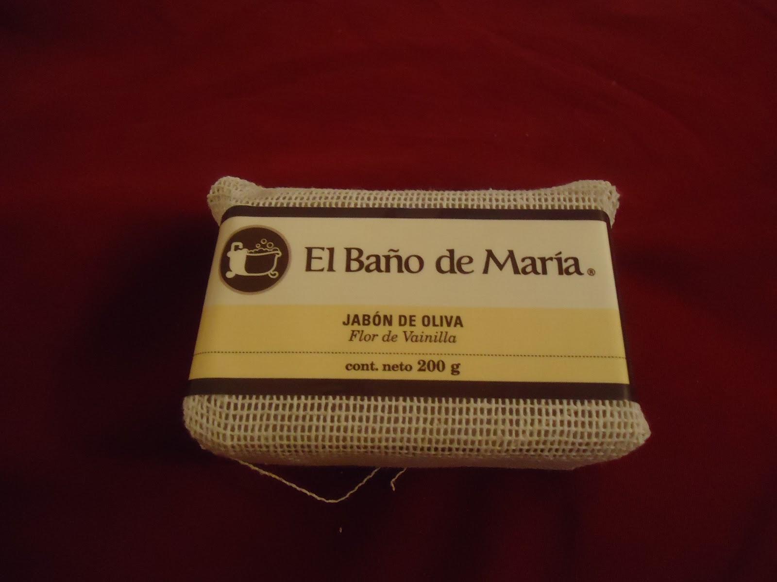 Imagenes De Jabon De Baño:ADICTA AL RUBOR: Jabon de Flor de Vainilla del el Baño de Maria