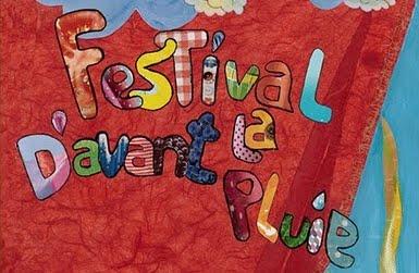 Festival d'avant la pluie Aubagne