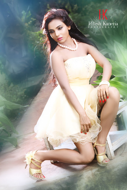 Shilpi Shukla latest hot photo shoot