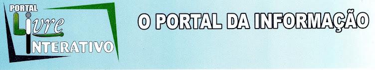 Portal Livre Interativo