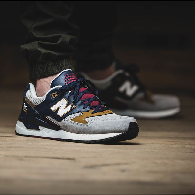 new balance 530 navy price
