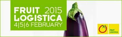 Fruit Logistica 2015