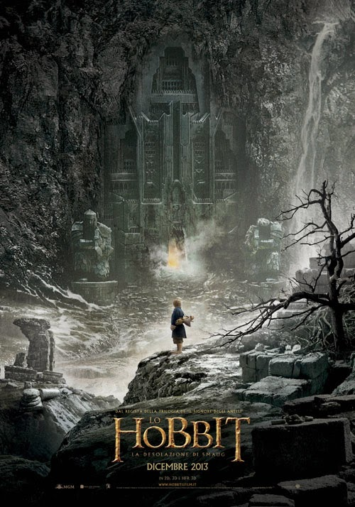 LO HOBBIT: LA DESOLAZIONE DI SMAUG STREAMING ITA DOWNLOAD GRATIS
